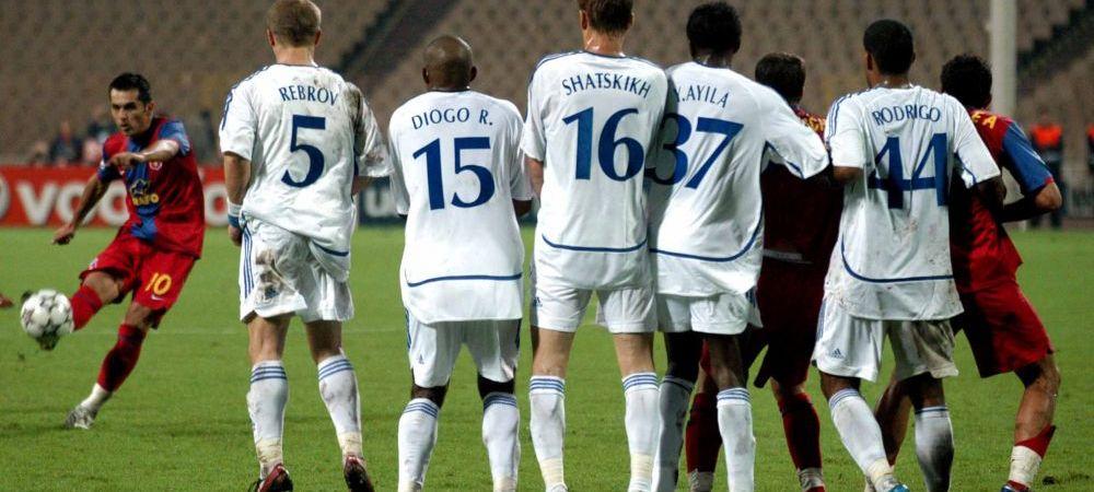 """""""Du-te, Dica, du-te!"""" a ramas cel mai frumos gol! Dica vorbeste despre revenirea la Steaua si care a fost greseala carierei"""