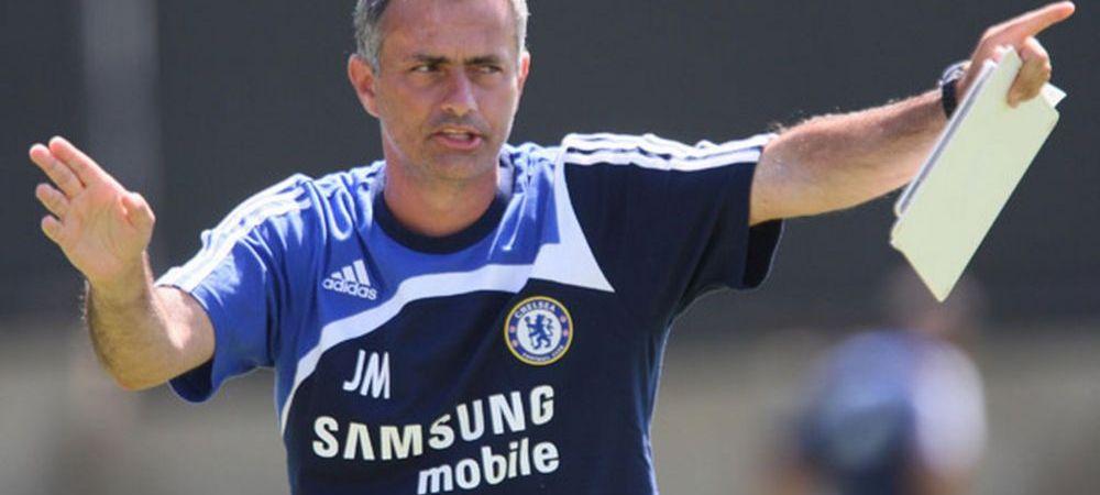 """Jose Mourinho a decis! """"Daca se va ivi ocazia, de ce nu?"""" Ce echipa nationala si-ar dori sa antreneze """"The Special One"""""""