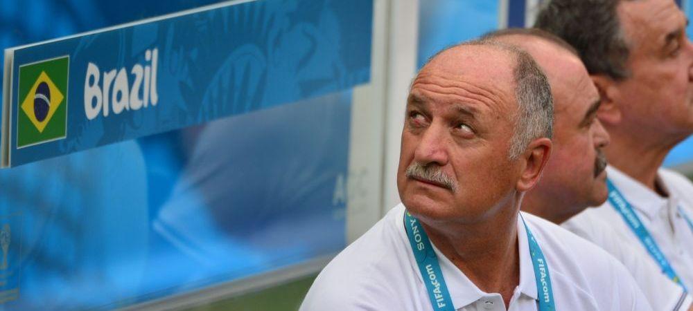 Gafa zilei la Mondial: Ziaristul care a facut un interviu exclusiv cu sosia lui Scolari, fara sa stie