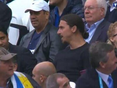 Aparitie surprinzatoare a lui Zlatan in Brazilia! Unde a aparut alaturi de seicul MILIARDAR de la PSG