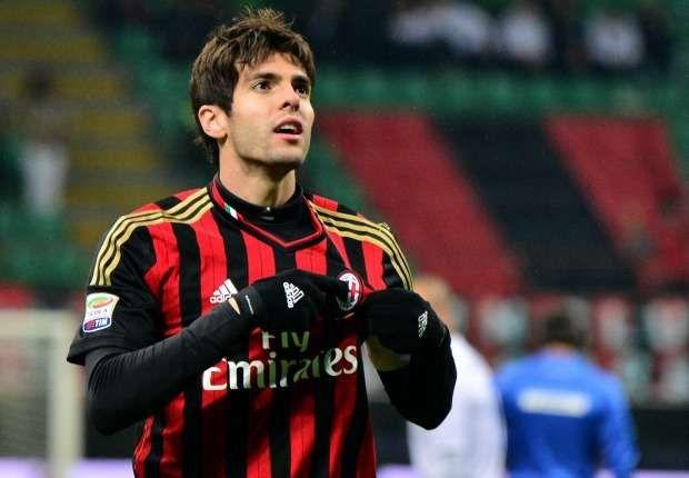 Kaka pleaca de la Milan! Si-a ales noua echipa dupa ce a negociat chiar la Mondial. Unde merge