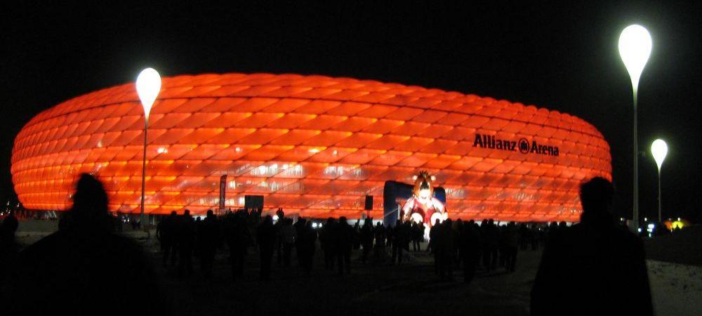 Astra joaca amical de lux impotriva lui Bayern Munchen pe 1 iulie. Meciul va avea loc in cantonamentul din Italia