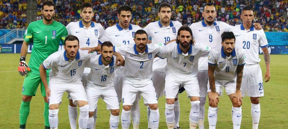 """""""Inchideti televizoarele, joaca Grecia!"""" Romania a trimis cea mai plictisitoare echipa in Brazilia! Ce au 'reusit' cu Japonia"""