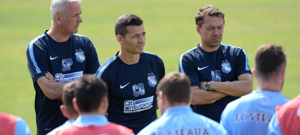 """""""E un buget RECORD pentru Steaua si pentru Romania!"""" Suma fabuloasa garantata in Ghencea pentru al treilea titlu consecutiv"""