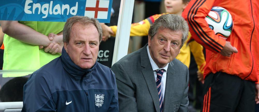 """Gluma englezeasca? Nu, strategie romaneasca! Seful fotbalului din Anglia: """"Hodgson ramane selectioner!"""""""
