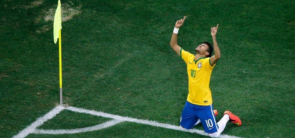 AUDIENTE fabuloase la Mondial! Meciul de deschidere a facut record in Brazilia! Spaniolii au facut surpriza! Cifrele AICI: