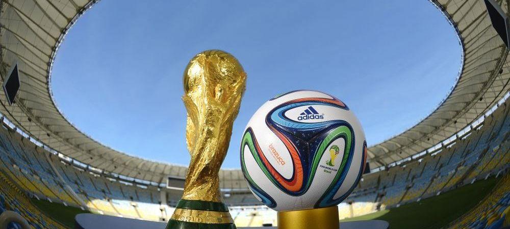 FOTBAL = VIATA! Brazilia, tara care a dus fotbalul la sublim. Cum au aparut Pele, Ronaldinho si Neymar