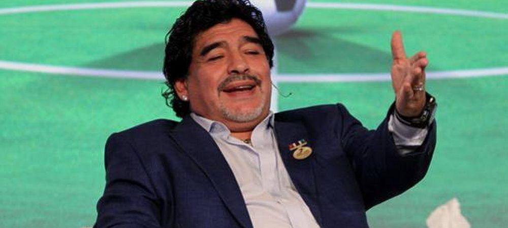 """Nimeni nu-si explica minunea Costa Ricai: 7 jucatori, chemati de FIFA la antidoping! Maradona: """"Asta-i lipsa de respect!"""""""