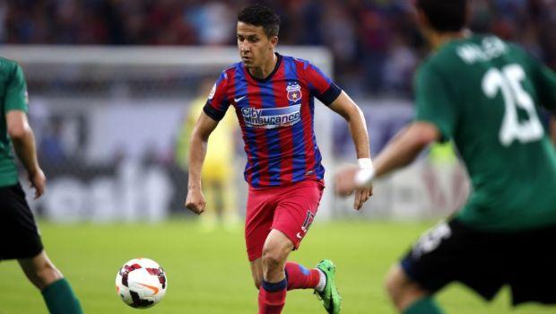 A plecat de la Steaua, dar se gandeste sa ramana in Liga I! La ce rivala a Stelei poate ajunge Georgievski in aceasta vara: