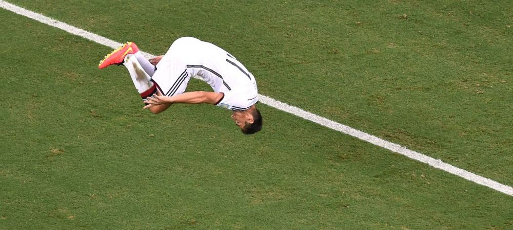 La 36 de ani, Klose l-a egalat pe Ronaldo in topul celor mai buni marcatori DIN ISTORIE la Mondial!