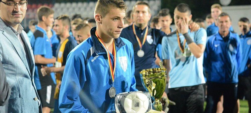 """Lovitura data de Dinamo! """"Cainii"""" au pus mana pe noul Mirel Radoi cu ajutorul unui alt fost capitan al Stelei:"""