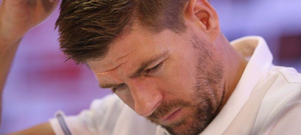 """""""Sunt RANIT, inca ma doare!"""" Un star urias din nationala Angliei a spus ce urmeaza pentru el! Mesajul lui Stevie G:"""