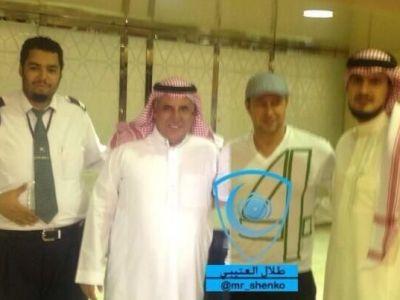 Surpriza uriasa pentru Reghecampf la Riad! Seicii asteptau 1000 de oameni la aeroport, asa ca au luat o decizie in ultima clipa
