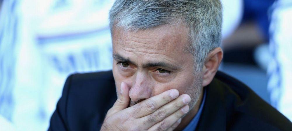 """Cea mai mare FRICA a lui Mourinho! """"Nu puteam sa suport asa ceva, sotia m-a convins!"""" Teama care l-a speriat ani de zile:"""