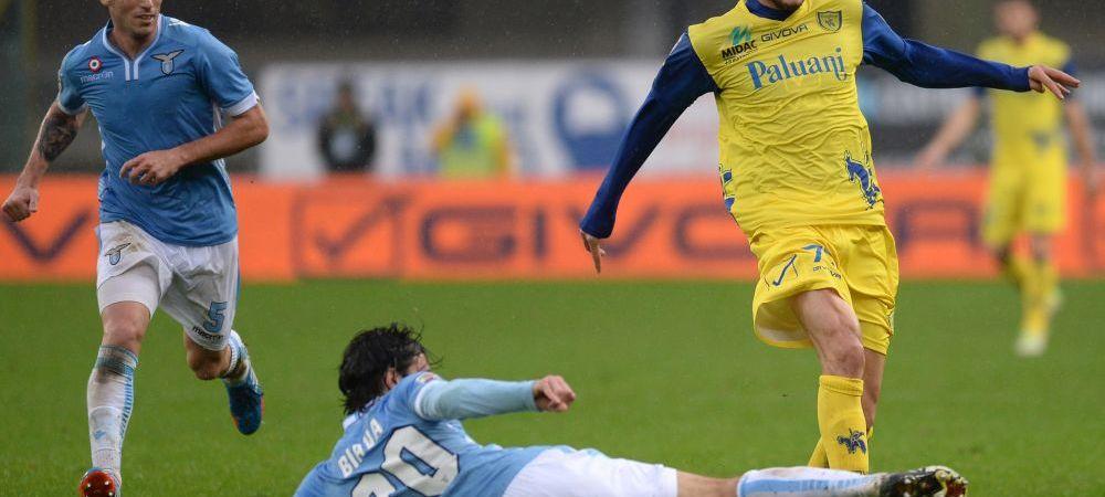 Cyril Thereau, la doar cateva ore de transfer! Fostul atacant al Stelei poate semna cu o echipa importanta din Italia!
