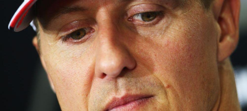 """""""S-au furat documente, autoritatile au fost sesizate"""" Familia lui Schumacher este revoltata! Ce s-a intamplat la spital"""