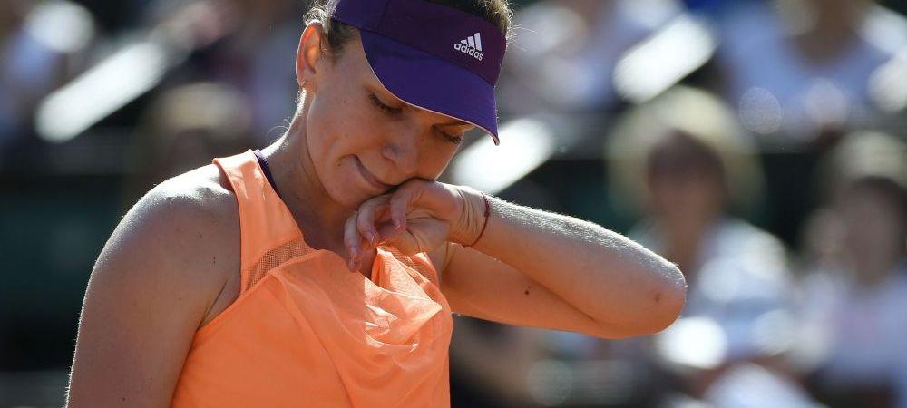 """""""Halep e o MARE jucatoare mica!"""" MITUL din tenis pe care Simona l-a distrus odata cu cel mai bun an din cariera"""