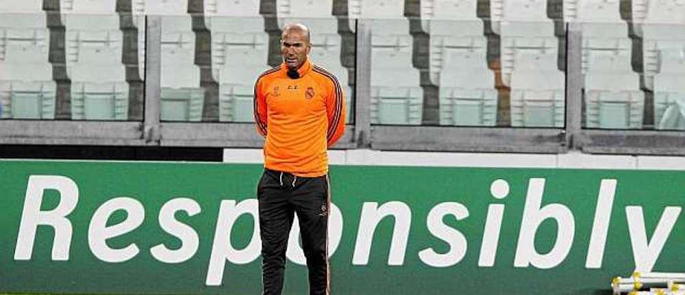 OFICIAL! Zidane, antrenor la Real! 4 pusti minune din Romania pot ajunge pe mainile sale