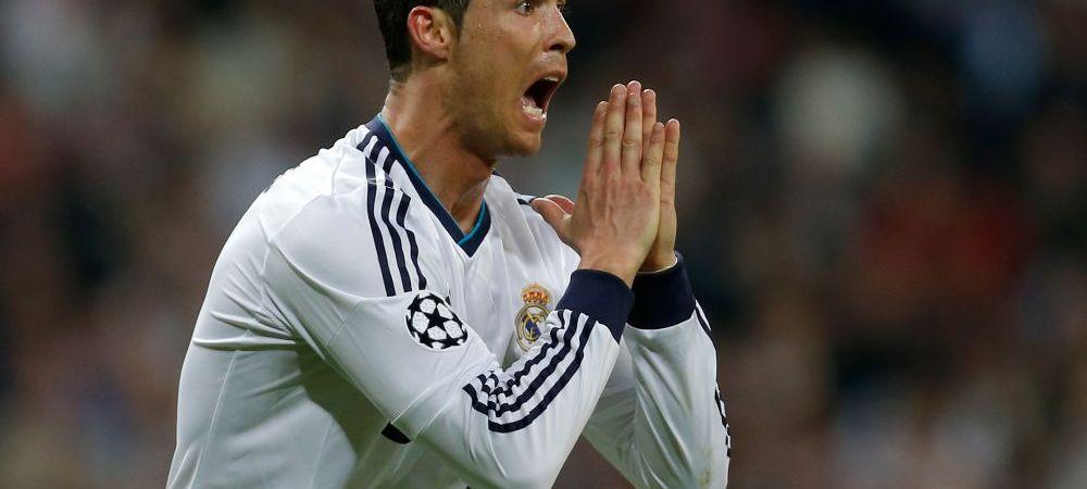 VIDEO: Ronaldo, ignorat de 80.000 de oameni! Teapa monumentala luata de CR7! Ce poveste fascinanta ascunde: