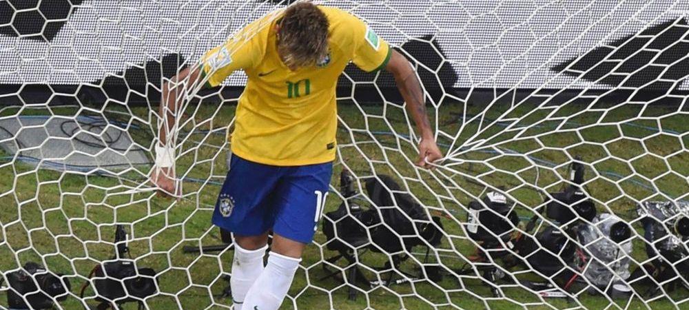 ECHIPA de 170 de milioane de euro pe care Brazilia NU a chemat-o la Mondial! Cum arata primul 11 al jucatorilor 'UITATI' acasa:
