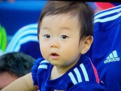 Cea mai tare imagine de la Mondial! Tot stadionul a aplaudat cand poza asta a aparut pe tabela
