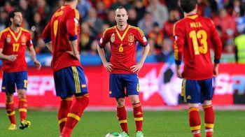 """VERDICT dupa eliminarea Spaniei de la CM: """"N-au mai avut motivatie, NU va grabiti sa spuneti ca Spania a murit!"""""""
