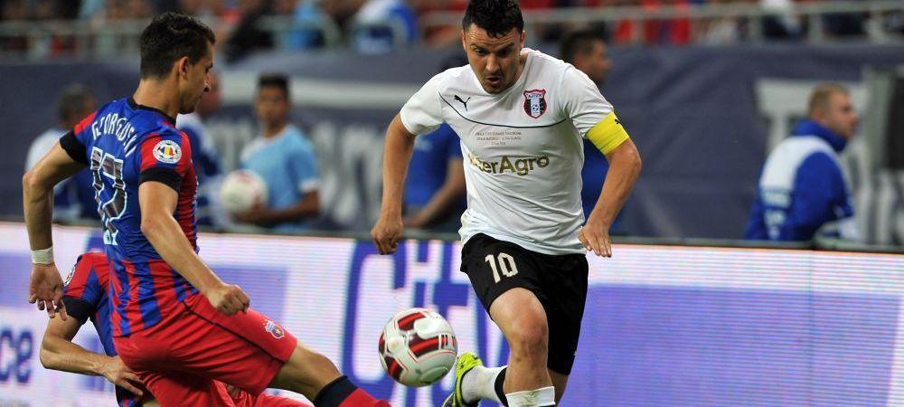 S-au pus in vanzare biletele pentru Supercupa dintre Steaua si Astra! Partida este in direct la Pro TV! Cat costa tichetele