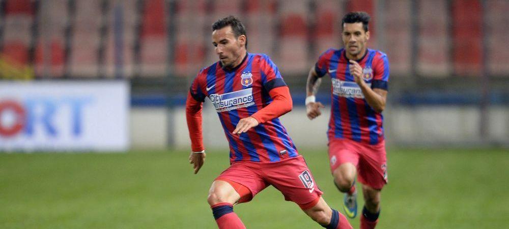 Steaua a scapat de sanctiuni. S-a platit datoria catre Cristea de 120.000 de euro