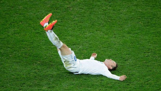 Cel mai tare campionat din lume, cea mai slaba nationala! Anglia a batut 16 RECORDURI negative la Mondial! Cifrele DEZASTRULUI
