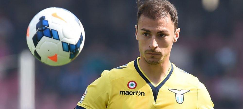 Transfer tare pentru Radu Stefan! Fundasul evaluat la 15.000.000 euro de Lazio ar putea fi coleg cu un fost stelist