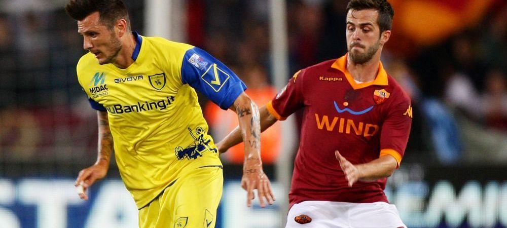 OFICIAL | Cyril Thereau, fostul atacant al Stelei, a semnat cu o alta echipa din Italia! Unde va juca din sezonul viitor: