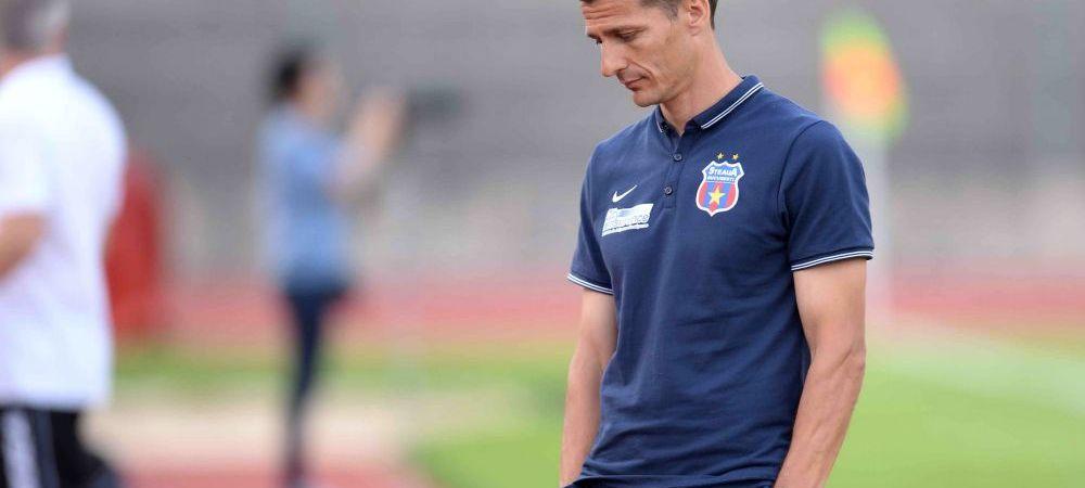 MASACRU! MASACRU! MASACRU! Manita pentru Galca in Elvetia! Steaua 2-5 FC Lugano, Keseru a reusit dubla!