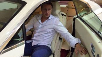 MONSTRUL de 220.000 euro primit de Reghecampf de la arabi! Asta e noua super masina de lux pe care o va conduce in Arabia Saudita