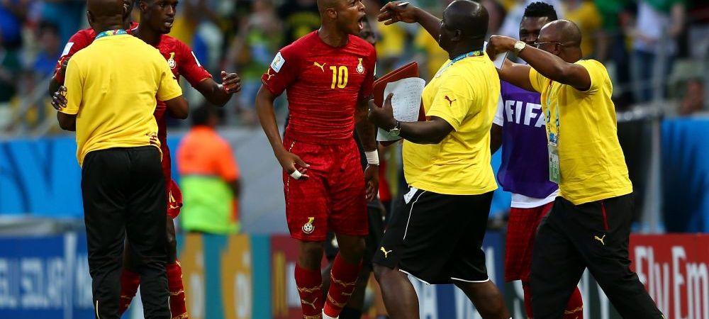 Doi jucatori au fost dati afara de la Cupa Mondiala inaintea meciului decisiv cu Ronaldo! Ce s-a intamplat e scandalos