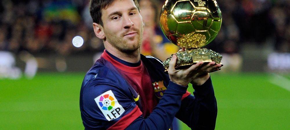 """Primul TRAILER al filmului """"Messi"""", care va fi lansat luna viitoare! Vezi secvente din cel mai asteptat film al anului:"""