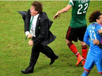 """Banii n-aduc fericirea la Mondial! Cei mai """"bogati"""" antrenori au fost eliminati RUSINOS de niste anonimi! Topul surpriza:"""