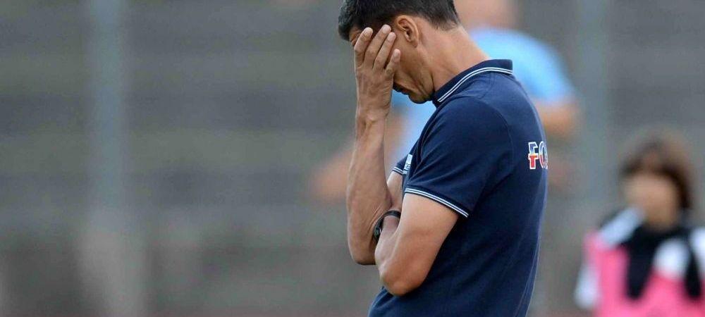 Iulie, luna de FOC pentru Galca la Steaua: 10 meciuri, 6 OFICIALE! Ce le reproseaza jucatorilor dupa dezastrul din amicale!