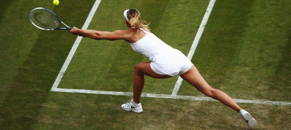 """Operatiunea 'jos sutienele colorate'! Mai multe sportive de la Wimbledon au fost obligate sa renunte la lenjeria intima: """"Ridicol"""""""