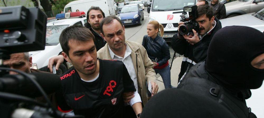 Margaritescu a fost condamnat la 3 ani de inchisoare cu suspendare in scandalul cu masini furate. Sentinta e definitiva