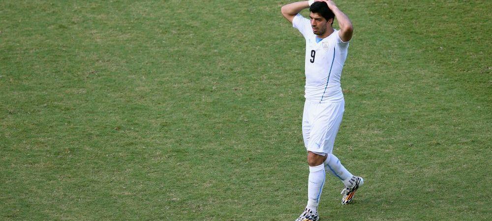 """FIFA, atacata dur dupa decizia in cazul lui Suarez: """"I se incalca dreptul la munca!"""" Anuntul OFICIAL al FIFPro"""