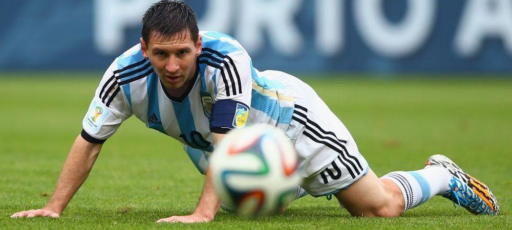 TOP 10 cei mai buni jucatori dupa grupe! Messi nu are loc, Neymar e abia pe 8! Clasamentul publicat de FIFA