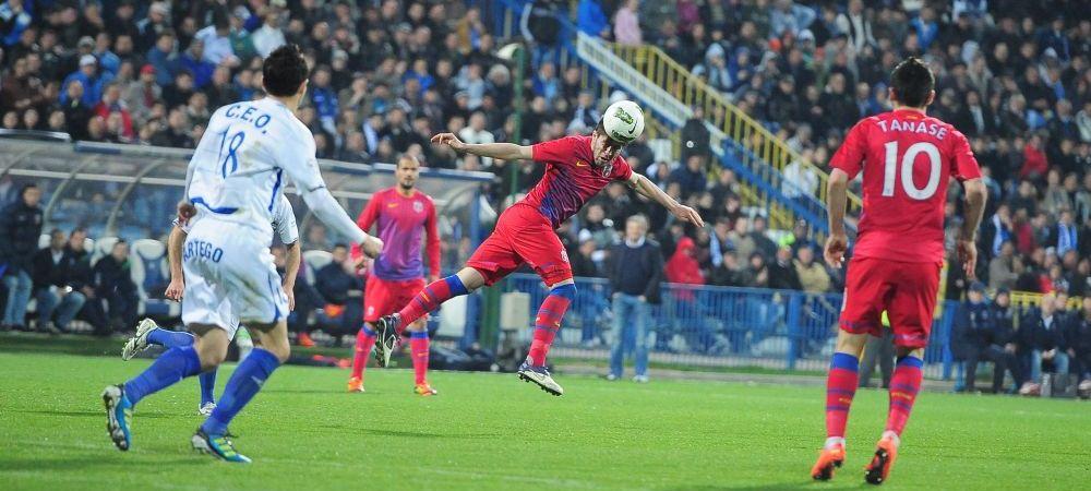 """Daca Steaua il va vinde, o va face pe o suma mare!"" Pustiul care trebuia sa fie LIDER la Steaua poate pleca in scurt timp"