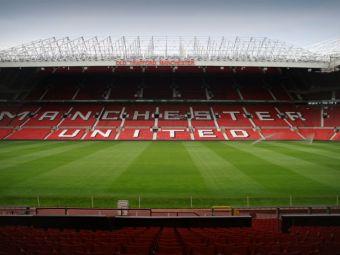 E cel mai scump transfer din istoria fotbalului pentru un pusti! Lovitura de proportii data de Manchester United
