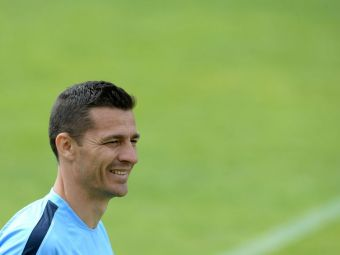 Dubla lovitura pentru Steaua! Un golgeter si un jucator de nationala, pachetul de Liga al lui Gigi pentru Galca?