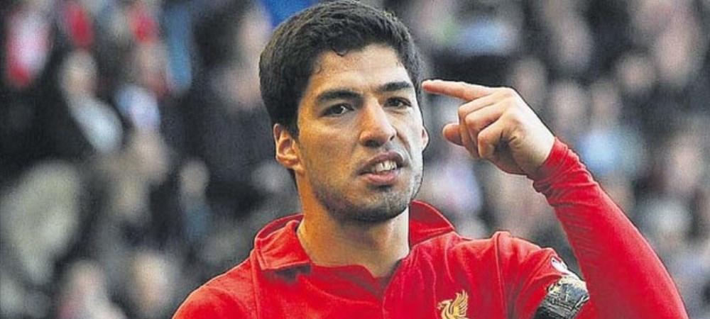 """""""Au primit OK-ul pentru transfer!"""" Ultimele zile pentru Suarez la Liverpool? Anuntul momentul in Spania! Oferta e uriasa"""