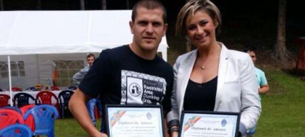 Cadou de LUX pentru Ana Maria Prodan si Bourceanu! Doar 3 oameni din Romania au mai avut parte de asta. Ce veste a primit Reghe