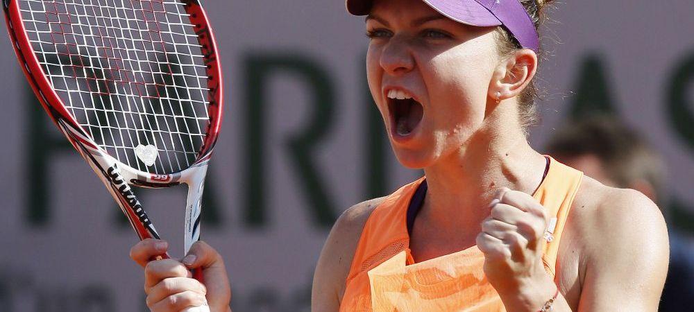 """""""In acest moment, ea este un model!""""Nastase despre sansele Simonei de a ajunge campioana la Wimbledon! Care e marea ei problema"""