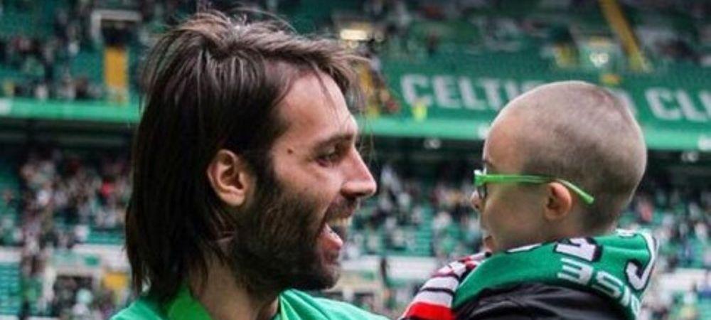 Povestea emotionanta de la Mondial din spatele acestei imagini. Copilul care a cucerit o lume intreaga cu dragostea pentru fotbal