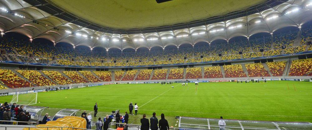 Bucuresti, cu doua echipe in urmatorul sezon de Liga! Anuntul facut de o echipa care vrea sa joace in optimi pe National Arena: