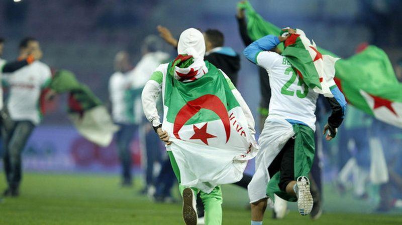 Ordinul trimis de Ministerul Afacerilor Religioase din Algeria! Ce le-a dat voie sa faca jucatorilor inainte de meciul cu Germania